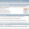 Einstellformular für die KiBiz-Monatsberechnung