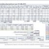 Unverbindlicher KiBiz-Personalstundenrechner mit Soll-/Ist-Vergleich der Fachkraft-Stunden / sonstige Stunden sowie Leitungsstunden