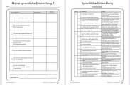 Beispiel-Portfolio-Vorlage Kompetenzen für Kinder ab 3 Jahren