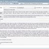 Serienemails: E-Mail in der Kitathek vorbereiten