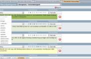 Textbausteine bearbeiten, hinzufügen und löschen sowie Anlage von weiteren Kategorien