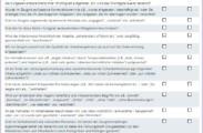 Checkliste: Prüfung eines Zeugnisses