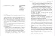 Ausgabe des Zeugnisses in Microsoft Word zum Nachbearbeiten
