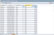 Möchten Sie Ihre Abrechnungsdaten für die FiBu exportieren? Kein Problem, nutzen Sie dafür unseren Datenblattfilter
